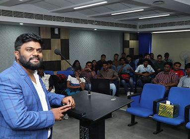 Campus Placement Awareness Activities